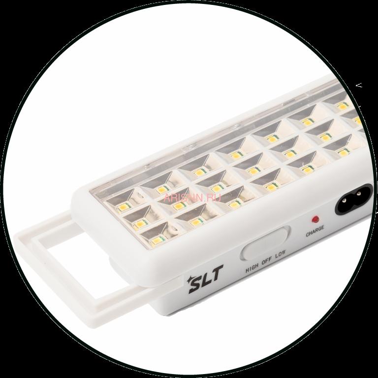 Светильник аварийного освещения SL-60, светодиодный - 1