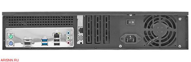 Видеосервер IP-9-4 MDR - 2