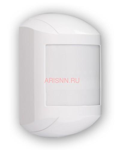 Извещатель охранный объемный оптико-электронный радиоканальный Астра-5121 - 1