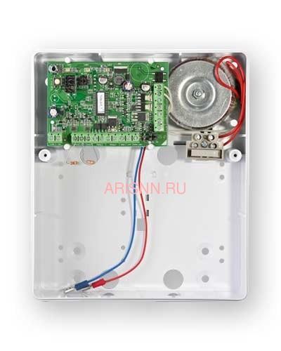 Купить прибор приемно-контрольный охранно-пожарный Астра-712/2 (ППКОП 01101349) - 4