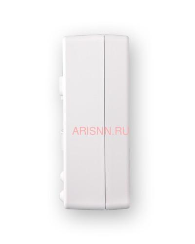 Прибор приемно-контрольный охранно-пожарный Астра-712/8 (ППКОП 01101349) - 2