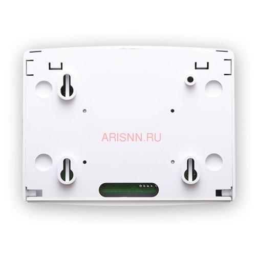 Прибор приемно-контрольный охранно-пожарный Астра-812 - 3