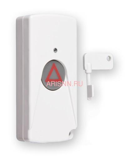 Тревожная кнопка Астра-322 - 5